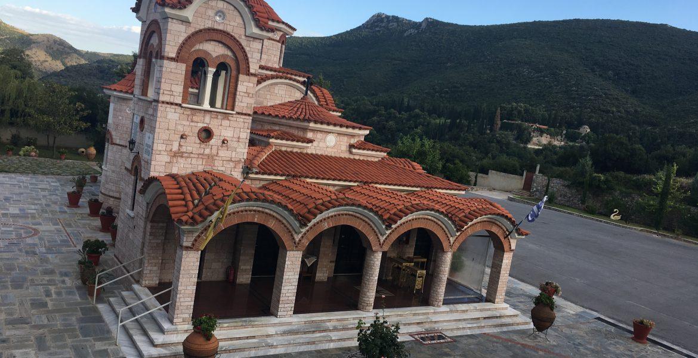 Singura Mănăstire Din Lume Unde Femeile Se Pot Inchina La Braul