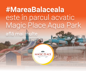 magic place aqua park crangasi