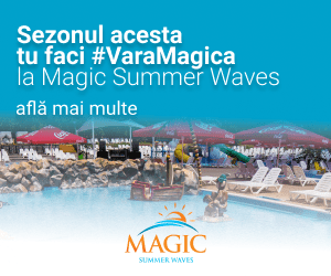 magic summer waves